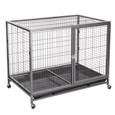 Tabby Indoor Cage L | Free P+P on orders £29+ at zooplus!