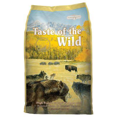 Taste of the Wild - High Prairie Canine
