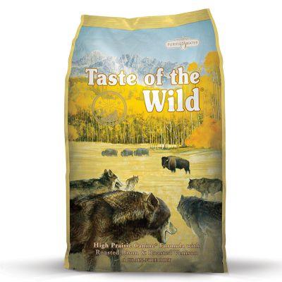 Taste of the Wild - High Prairie Canine Hondenvoer