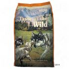 Taste of the Wild - High Prairie Puppy Hondenvoer