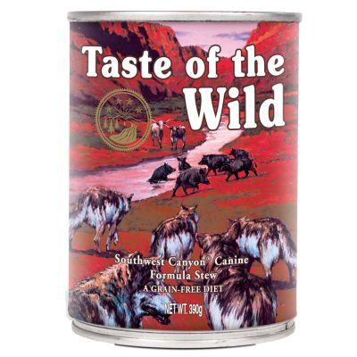Taste of the Wild - Southwest Canyon