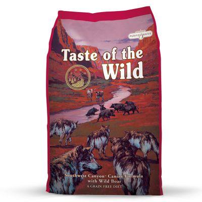 Taste of the Wild - Southwest Canyon Adult
