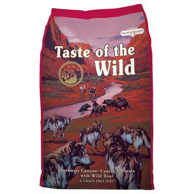 Taste of the Wild - Southwest Canyon Canine Hondenvoer