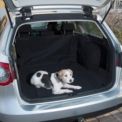 Telo protettivo per bagagliaio Mucky Pup