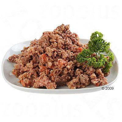 Terra Canis Senza cereali 6 x 400 g