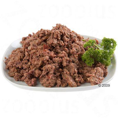 Terra Canis Senza cereali 6 x 800 g