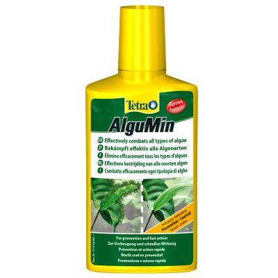 Tetra AlguMin Algenbestrijdingsmiddel