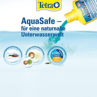 Tetra Aqua Safe