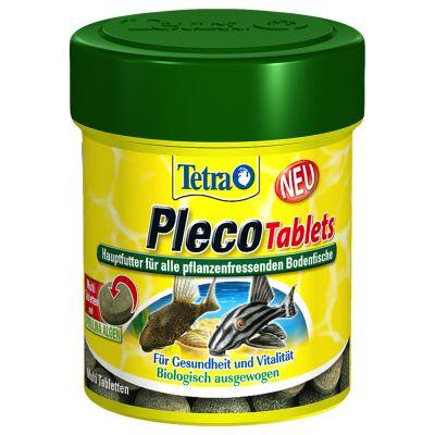 Tetra PlecoMin Pokarm w tabletkach