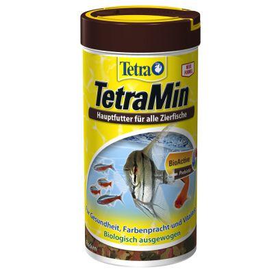 TetraMin mangime in fiocchi