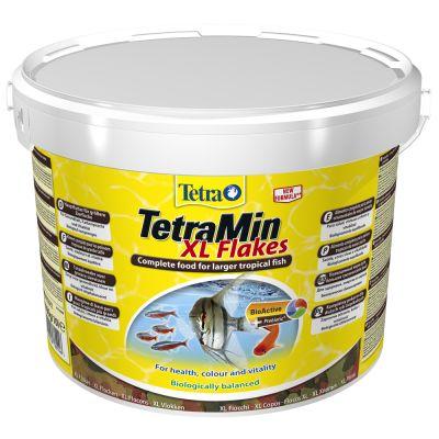 TetraMin XL mangime in fiocchi