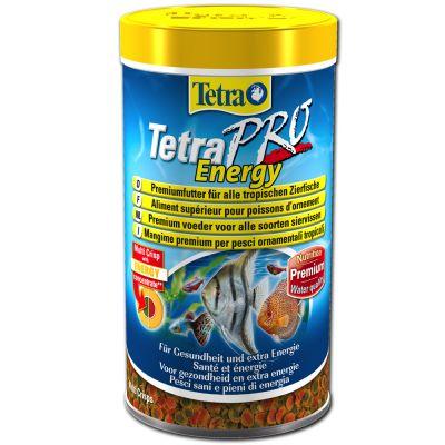 TetraPro Energy in fiocchi