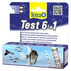 TetraTest 6 in 1 Water Test Strips