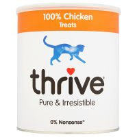 thrive Cat Treats Maxi Tube - Chicken