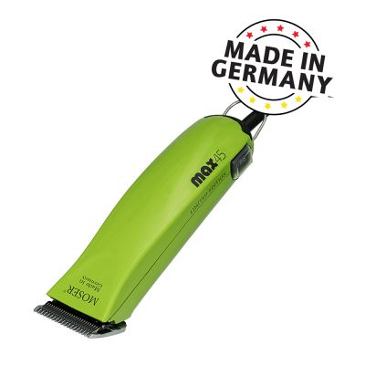 Tosatrice Moser max45 green limited Edition