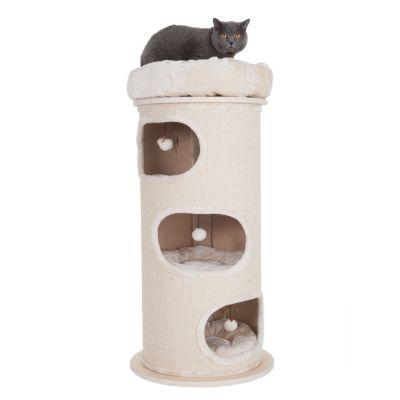 Tour à griffer Natural Paradise Premium pour chat