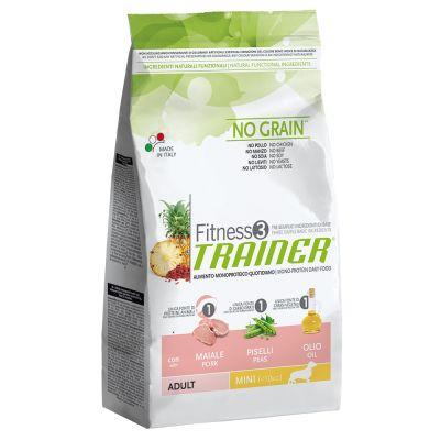 Trainer Fitness 3 Adult Mini Maiale & Piselli