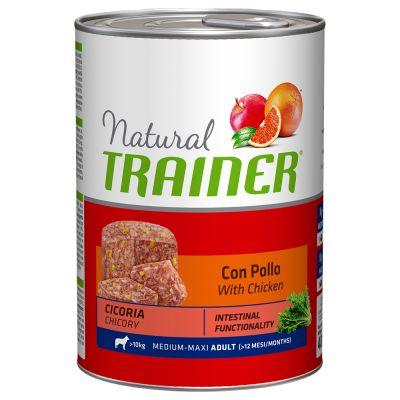 Trainer Natural Adult Medium/Maxi 6 x 400 g