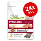 Trainer Natural 24 x 85 g