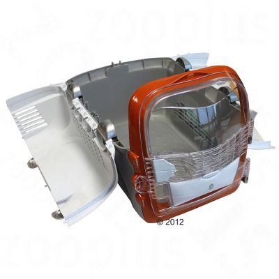 Transporter Pet Cargo Cabrio