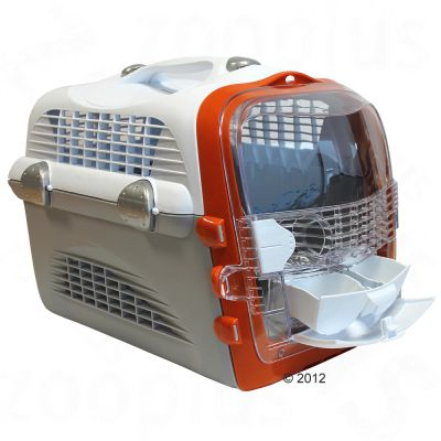 Transportín Pet Cargo Cabrio