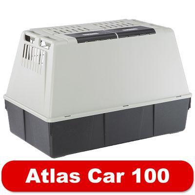 Trasportino per auto Ferplast Atlas Car