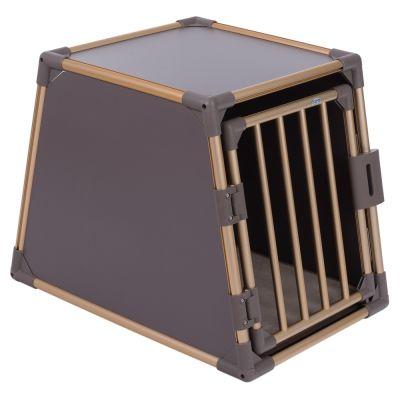 Trixie Aluminium Dog Crate Review