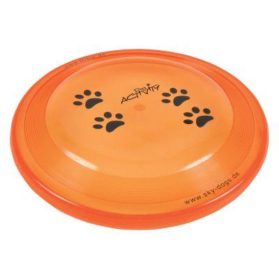 Trixie Dog Activity Disc - frisbee pro psy