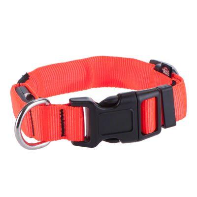 Trixie Flash Collar - Neon Orange