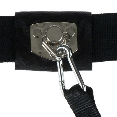 Trixie Hands Free Waist Dog Lead