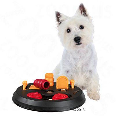 Trixie hračka pro psy Dog Activity Flip Board