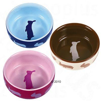 Trixie keramička posuda za hranu za male životinje
