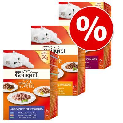 Tutto in 1 click! Gourmet Mon Petit