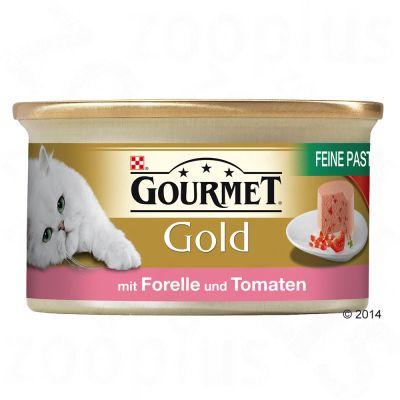 Tutto in un click! Gourmet Gold + Perle + Mon Petit