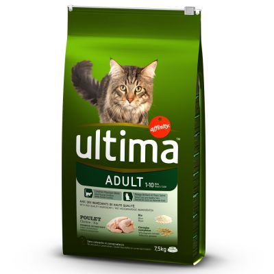 Ultima Cat Adult Pollo