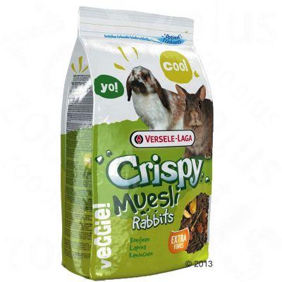 Versele-Laga Crispy Müsli per conigli