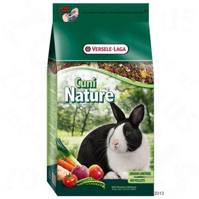 Versele-Laga Cuni Nature Kaninchenfutter