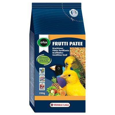 Versele-Laga Orlux Frutti Patee Kraftfutter