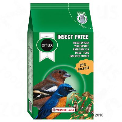 Versele-Laga Orlux Insect Patee