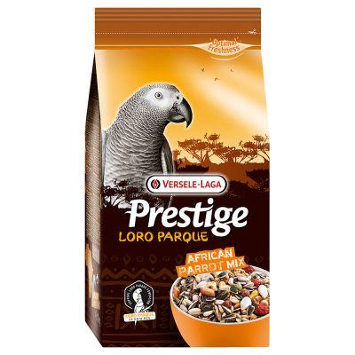 Versele-Laga Prestige Premium African per pappagalli