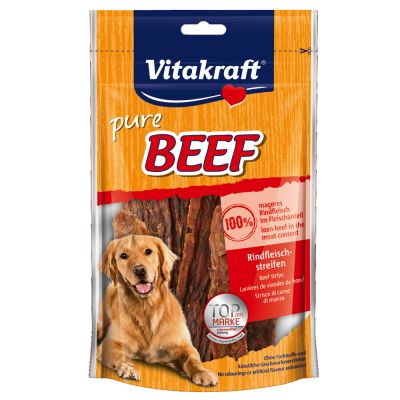 Vitakraft BEEF strisce di manzo