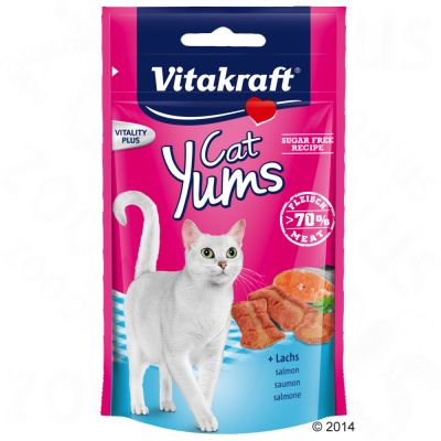 Vitakraft Cat Yums pour chat
