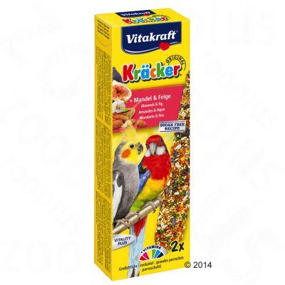 Vitakraft Parakeet Crackers