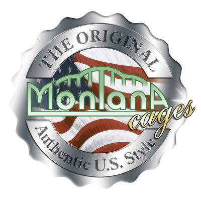 Voliera Montana Paradiso 150