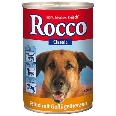 Voordeelpakket Rocco Classic 24 x 400 g