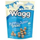 Wagg Puppy Treats - Chicken & Yoghurt