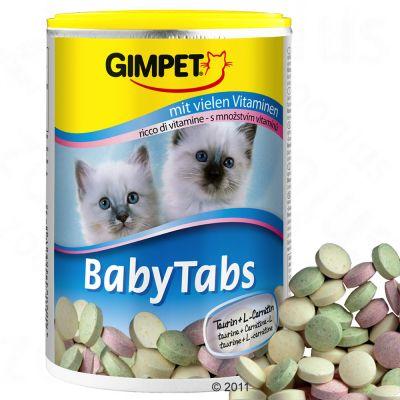 Welcome Kit Kitten