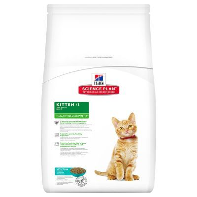 Welcome Kit Kitten Hill's Science Plan Kitten + Tappetino