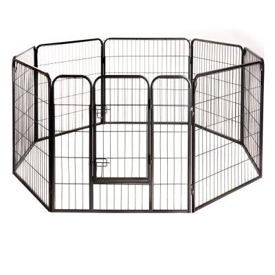 welpenfreilaufgehege aus metall g nstig kaufen bei zooplus. Black Bedroom Furniture Sets. Home Design Ideas