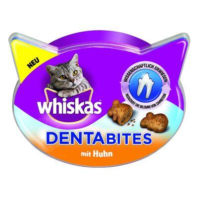 Whiskas Dentabites